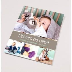 catalogue Livre modèles...