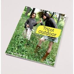catalogue Livre Tricot Outdoor