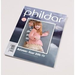 catalogue enfant phildar...