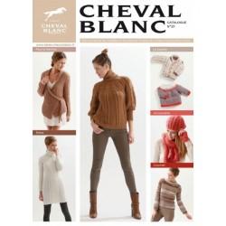 Catalogue CHEVAL BLANC N°...