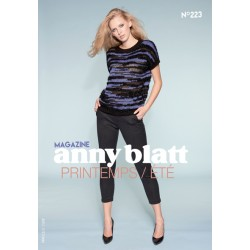 catalogue Anny Blatt été 223
