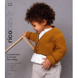 Catalogue Rico Baby 015 -...
