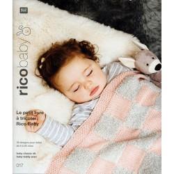 Catalogue Rico Baby 017 -...