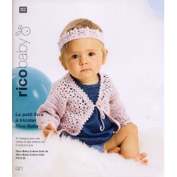 Catalogue Rico Baby 021 -...