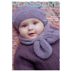catalogue Layette PLASSARD...