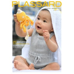 catalogue PLASSARD Layette...