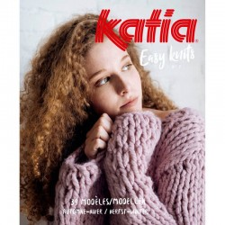 Catalogue Katia Easy Knits...