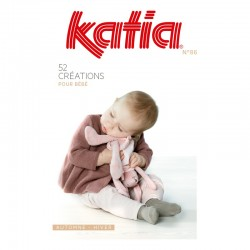 Catalogue de Katia Bébé nº...
