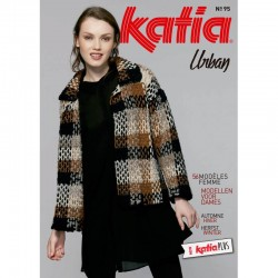 Catalogue Katia Femme Urban...