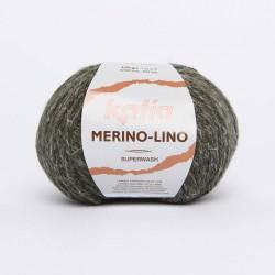Merino Lino Kaki 511 -laine...