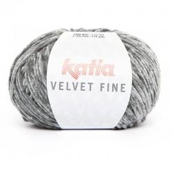 laine chenille à tricoter...