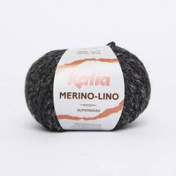 Merino Lino Noir 506