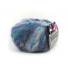 Aquarelle laine fantaisie plassard : Couleur:Nattier
