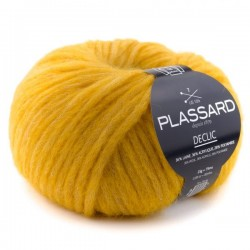 Declic - fil à tricoter...