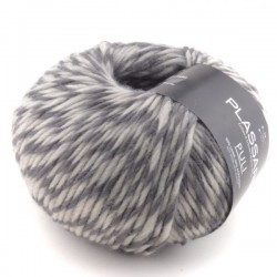 Puli - laine mechée de...