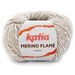 Mérino Flamé - laine Katia