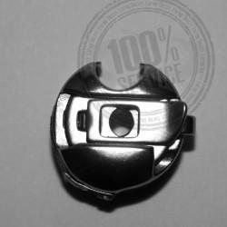 Boitier canette capsule SINGER
