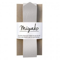 Anse de sac Miyako Argent...