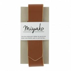 Anse de sac Miyako Marron