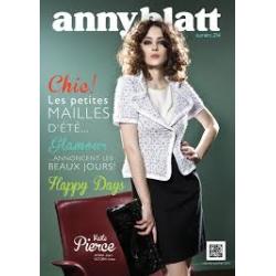 catalogue Anny Blatt...