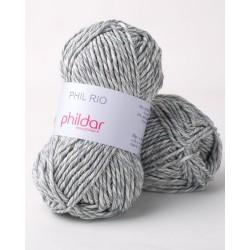 Coton à tricoter fantaisie...