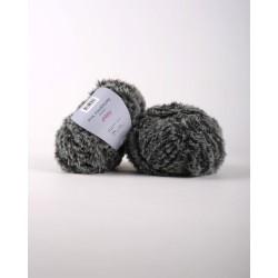 Laine fourrure à tricoter...