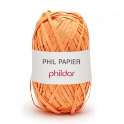 papier à tricoter phil...