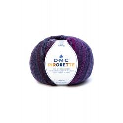 laine à tricoter PIROUETTE...
