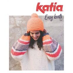 Catalogue Katia Easy knits...