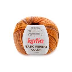 Pelote de laine à tricoter...