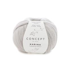 Pelote de laine fil KARINA...