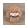 Pelote de laine pour chaussette laine Balade fils et laines Cheval Blanc : Couleur:Renne