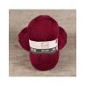 Pelote de laine pour chaussette laine Balade fils et laines Cheval Blanc : Couleur:Carmin