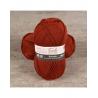 Pelote de laine pour chaussette laine Balade fils et laines Cheval Blanc : Couleur:Pavot