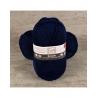 Pelote de laine pour chaussette laine Balade fils et laines Cheval Blanc : Couleur:Marine