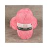 Pelote de laine pour chaussette laine Balade fils et laines Cheval Blanc : Couleur:Thé rose