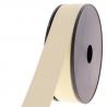 Sangle simili cuir 30 mm pour sacs ou accessoire à partir de 10 cm : Couleur:Beige