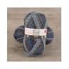 Pelote de laine bayardere laine Baya fils et laines Cheval Blanc : Couleur:Jeans