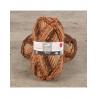 Pelote de laine bayardere laine Baya fils et laines Cheval Blanc : Couleur:Chataigne