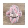 Pelote de laine bayardere laine Baya fils et laines Cheval Blanc : Couleur:Gris perle