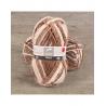 Pelote de laine bayardere laine Baya fils et laines Cheval Blanc : Couleur:Camel