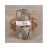 Pelote de laine bayardere laine Baya fils et laines Cheval Blanc : Couleur:Myosotis