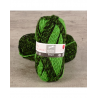 Pelote de laine bayardere laine Baya fils et laines Cheval Blanc : Couleur:Menthe