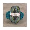 Pelote de laine bayardere laine Baya fils et laines Cheval Blanc : Couleur:Parachute