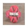 Pelote de laine bayardere laine Baya fils et laines Cheval Blanc : Couleur:Pêche