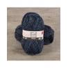 Pelote de laine bayardere laine Baya fils et laines Cheval Blanc : Couleur:Marine