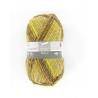 Pelote de laine bayardere laine Baya fils et laines Cheval Blanc : Couleur:Génépi