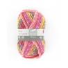 Pelote de laine bayardere laine Baya fils et laines Cheval Blanc : Couleur:Impatiente