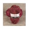 Pelote de laine BAYA TWEED & SILVER laine et fil Cheval Blanc : Couleur:Impatiente