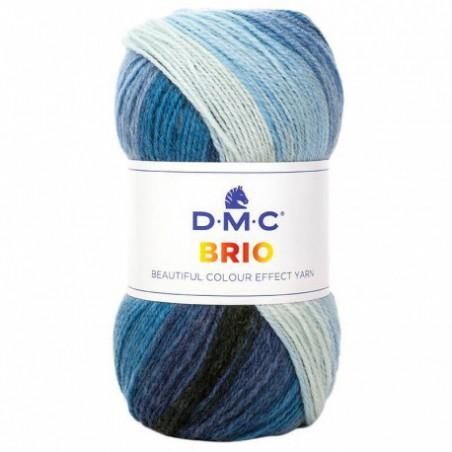 laine BRIO DMC coloris 402